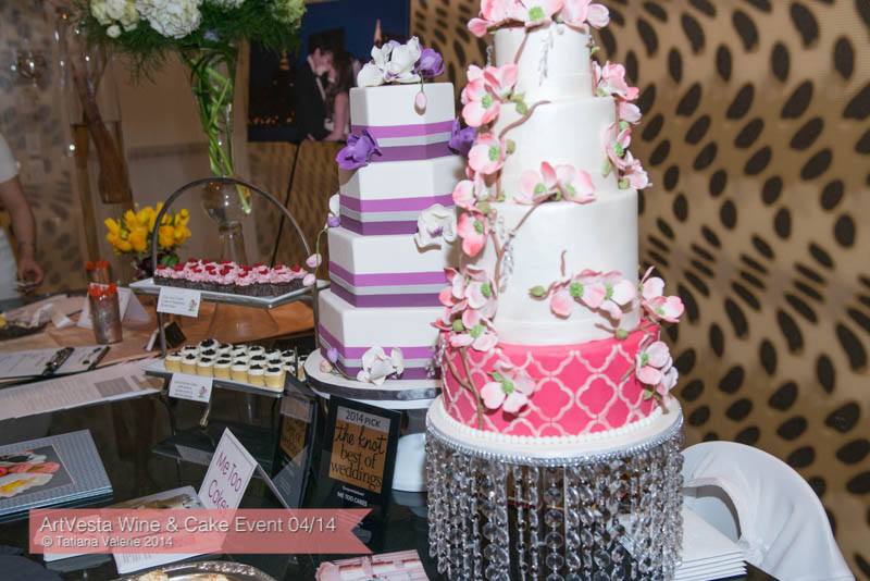 Artvesta Wine & Cake Event 0414-48