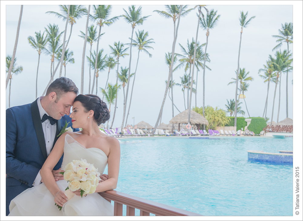 Punta Cana Dominican Republic Wedding