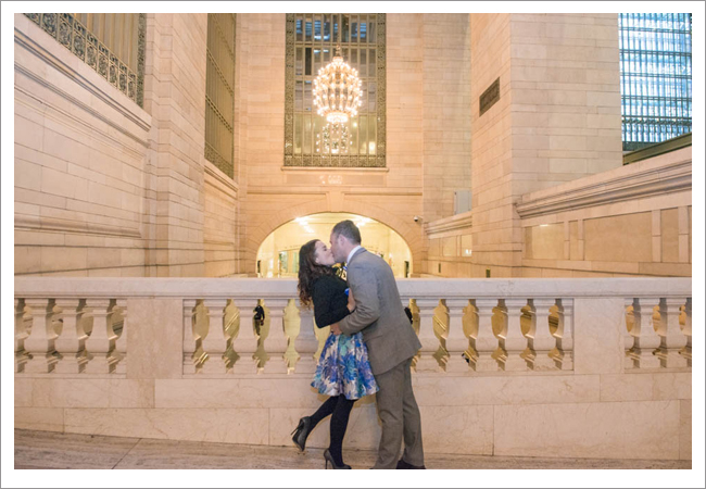 Manhattan City Hall Wedding NYC 011