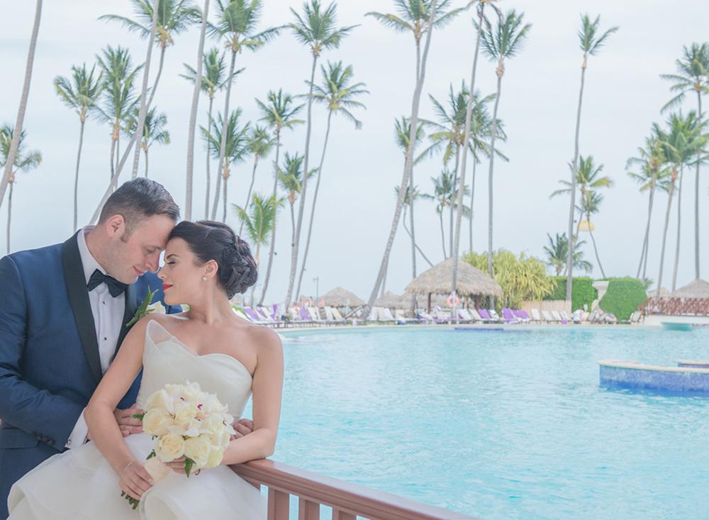 Destination wedding in Punta Cana Wedding Photography
