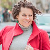 Tatiana Valerie Headshot