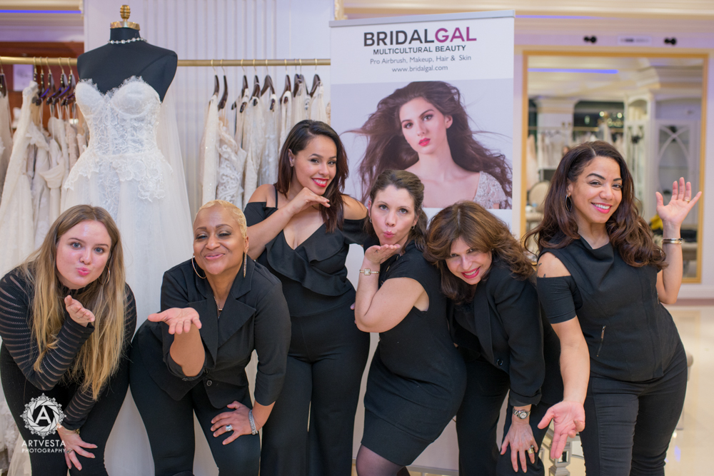Bridal Gal Artvesta Wine & Cake Social April 4 2017