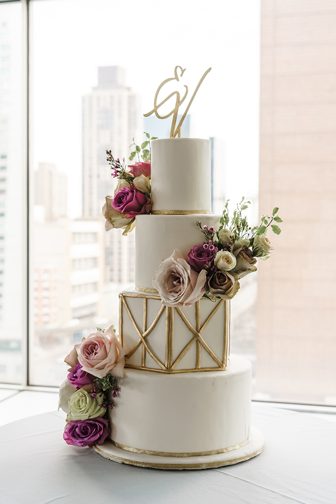 The Upper Story Wedding NYC